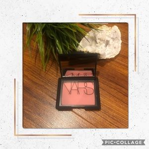 ✨ BRAND NEW NARS BLUSH IN AMOUR✨
